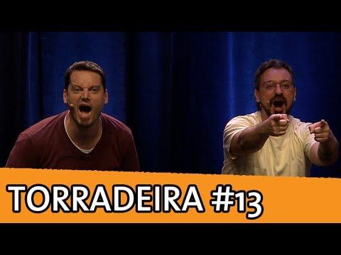 IMPROVÁVEL - TORRADEIRA #13