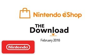 The Download - February 2018