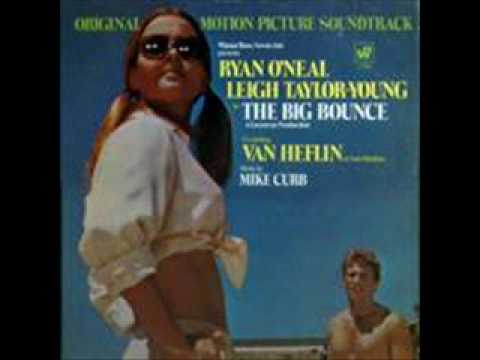 The Big Bounce (1969) Soundtrack - You Won't Even Know His Name