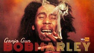 Download Mp3 Bob Marley - Ganja Gun  Hq  Song