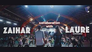 LAURE COURTELLEMONT feat ZAIHAR | FORDANZO DANCE CAMP 2016