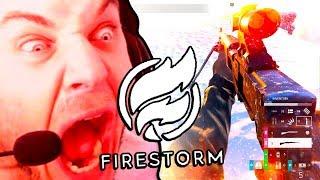 FIRESTORM! (Battlefield 5 Battle Royale)