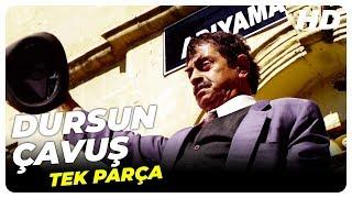 Dursun Çavuş (2013 - HD)   Türk Filmi