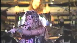 Skid Row - Slave To The Grind - Live at Budokan 1992