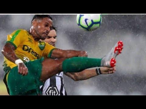 Cuiabá 0 x 1 Atletico-GO / Gols e melhores momentos