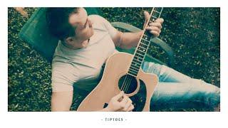 Tiptoes - Dwayne Wegley
