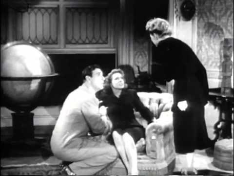 Weird Woman - Classic Movie Trailer