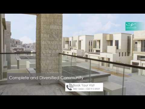 State-of-the -Art  4+1 Bedroom Villa in Hidd Al Saadiyat