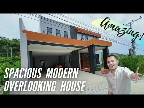 Download Brand New Modern House for Sale in Labangon Cebu City