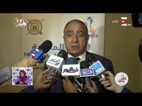 قلوب عامرة - المرأة المصرية في ضوء بيانات تعداد السكان عام 2017  - 19:20-2017 / 10 / 14