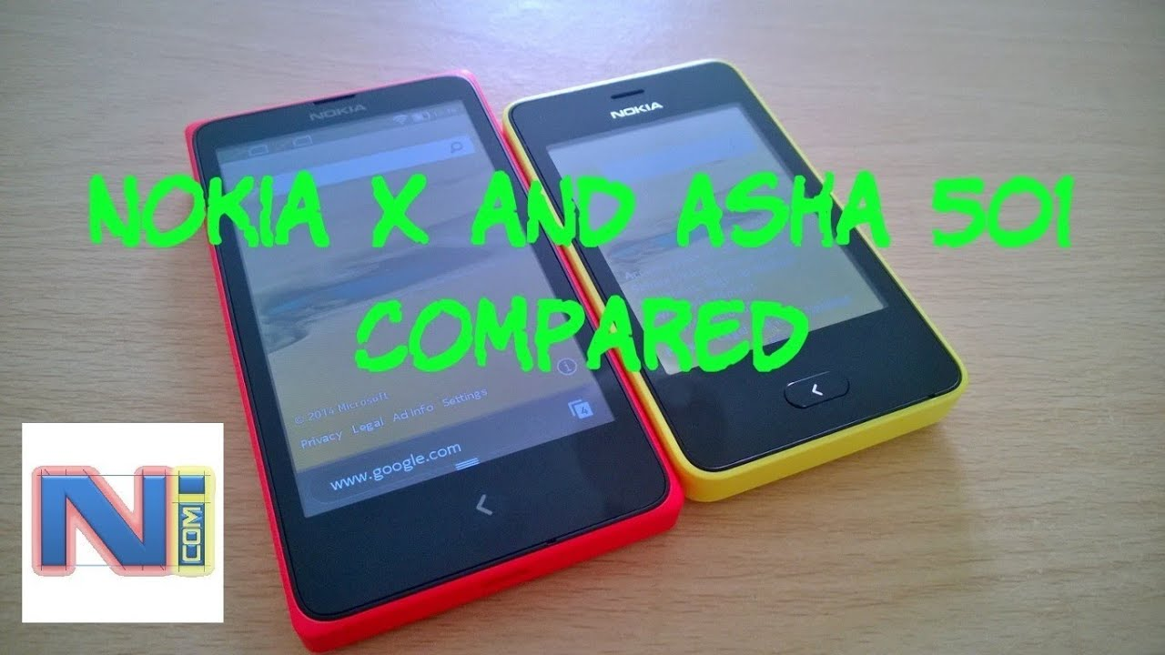 Nokia asha 501 is a low-end smartphone from the nokia asha series, announced by nokia on. Jump up ^