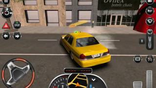 Taxi Sim 2016 - Overview, Android GamePlay HD