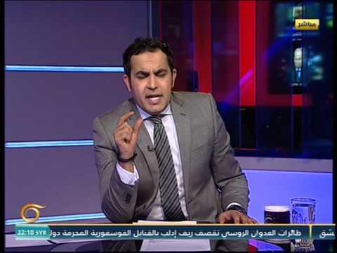 Aladine Bounajar - 14/11/2015 - ORIENT TV