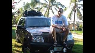 Viagem de carro dos EUA ao Brasil - Aventura Panamericana