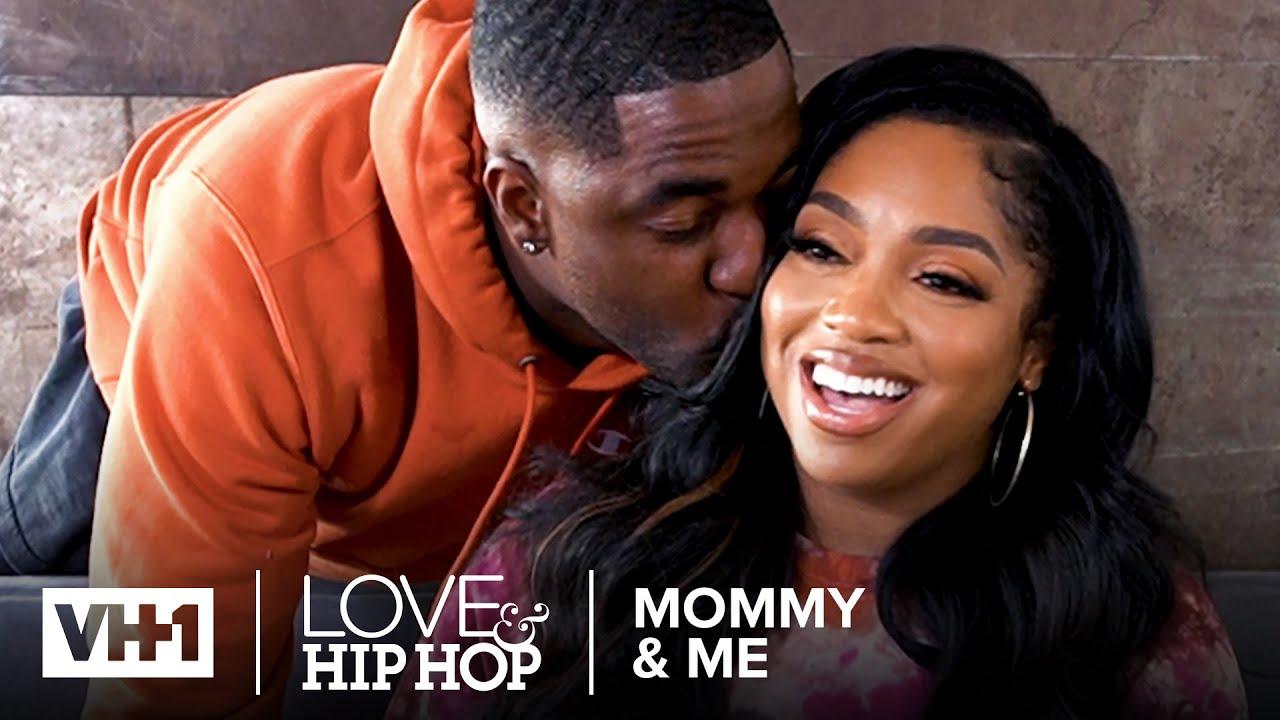Mommy & Me: Brooke Valentine | Love & Hip Hop: Hollywood