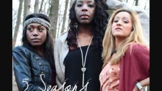 "Them Girls - The SugaZz (""5 Seasons"" EP)"
