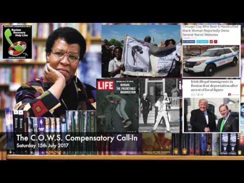 The C.O.W.S. Compensatory Call-In   15.07.2017