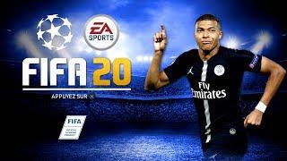 FIFA 20 - CE QU'ON AIMERAIT !