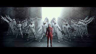 바이럴 영상 - A Message from District 13 – Stand With Us