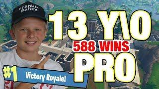 Fortnite Live Stream Season 6 | Vbucks Giveaway | 588 Wins | 22K Kills | pro