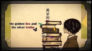 【童妖奇譚】 黒猫論 【English Translations】