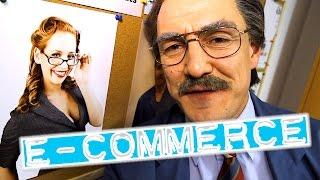 So geht E-Commerce - Matzes IT-Welt