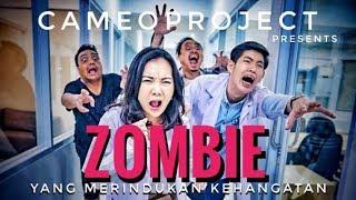 DIKEJAR ZOMBIE  (Short Movie) ft. PAO PAO LDP & TOMMY LIMMM