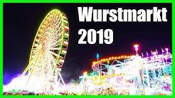Wurstmarkt 2019   Das größte Weinfest der Welt