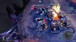 HALO WARS 2 #12 - Sniper regeln
