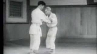 judo legends