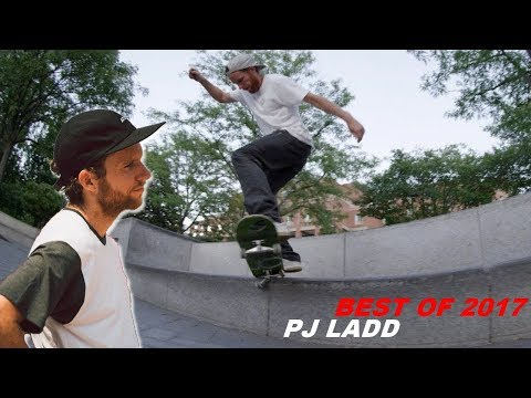PJ Ladd Best Of 2017