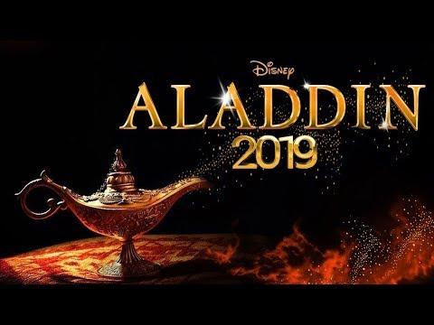 Аладдин (фильм, 2019) - волшебство, любовь и исполнение желаний