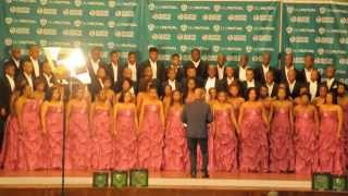 UWC choir