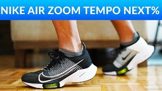 Is this the running sneaker for lifestyle use that we've been waiting for?  Air Zoom Tempo Next%
