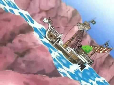 Image result for one piece enter grand line