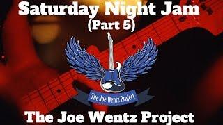 Saturday Night Jam (Part 6)