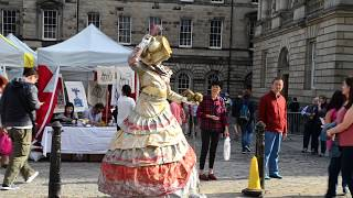 #11 Edinburgh Festival 2016(Vist Us On: Facebook: https://www.facebook.com/ScotlandTraveloholicBlog Twitter: https://twitter.com/ScoTraveloholic Google+: ..., 2016-08-19T21:24:34.000Z)