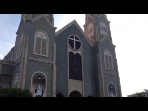 Nhà thờ chánh toà Ba ria vung tau
