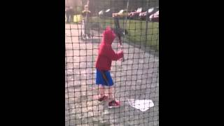 Video Grady in batting cage with David Hall download MP3, 3GP, MP4, WEBM, AVI, FLV Juli 2017