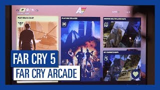 Far Cry 5: Far Cry Arcade | Ubisoft
