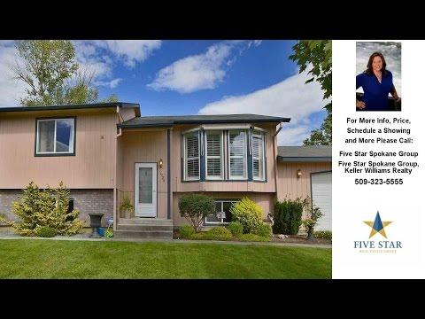 4920 N Best, Spokane Valley, WA Presented by Five Star Spokane Group.
