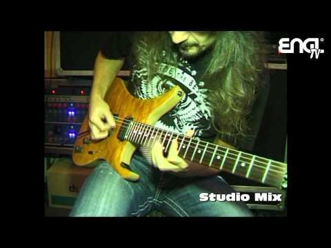 Engl TV- Victor Smolski Studio report 2012