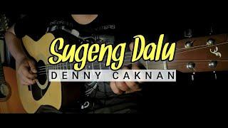Download lagu Sugeng Dalu - Denny Caknan (Fingerstyle Gitar Cover)   The Superheru