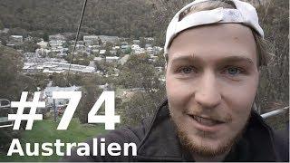Den höchsten Berg Australiens besteigen! || AUSTRALIEN || VLOG #74
