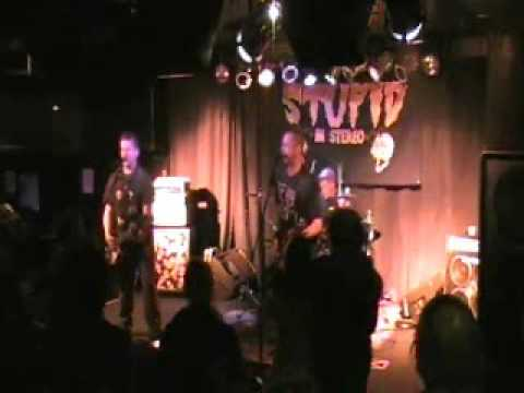 Stupid In Stereo at Ray's Golden Lion - Full Show