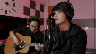 NASSER - Maybe It's You (Acoustic Version) feat. Mark Dhel Sinapilo