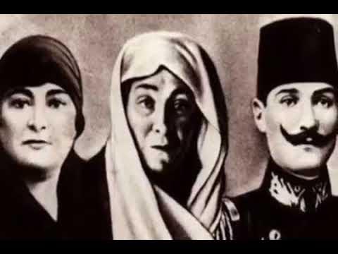 Atatürkün Hayatı Atatürk Kimdir Kısa Hayatı Ve Savaşları Youtube