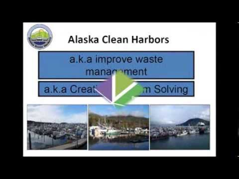 Alaska Clean Harbors Overview