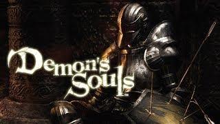 【WR】 Demon's Souls Any% Speedrun 42:39 IGT / 46:09 RTA