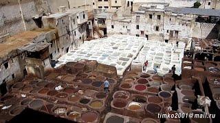 Путешествие по Марокко (Африка) / Travel to Morocco (Africa). 2013 год(, 2015-06-10T07:17:38.000Z)